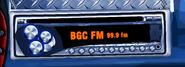 BGC FM radyjko