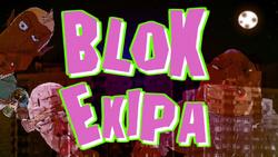 Blok Ekipa logo