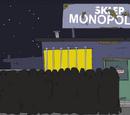 Sklep Monopolowy