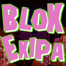 Blok Ekipa główna