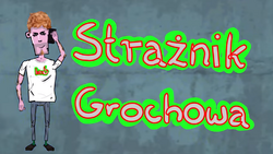 Strażnik Grochowa