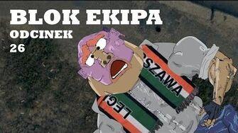 BLOK EKIPA, ODCINEK 26