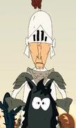 Sir Izydor