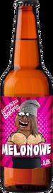 Piwo - soczysta Solaris
