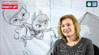Agnieszka Stelmaszyk - wywiad happytv.pl