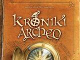 Kroniki Archeo (seria)