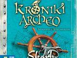 Kroniki Archeo. Skarb Atlantów (audiobook)