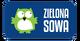 Zielona Sowa logo