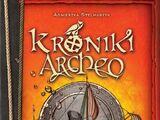 Kroniki Archeo. Szyfr Jazona