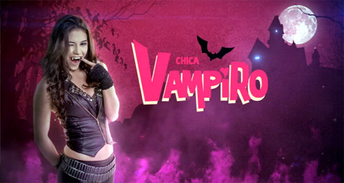 fashion style exquisite design new styles Wiki Série Chica Vampiro | FANDOM powered by Wikia