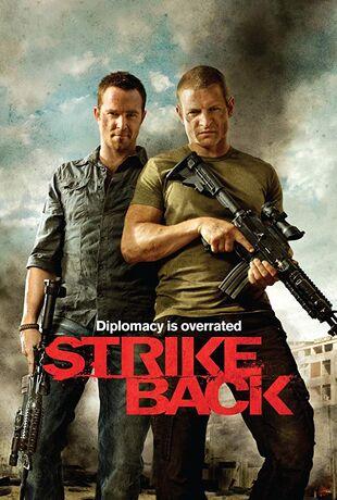 Strike (Fernsehserie)