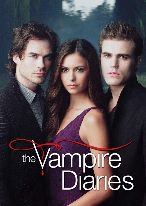 Vampire Diaries Staffeln