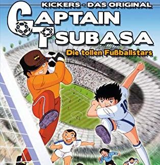 Die Tollen Fussball Stars Serien Wiki Fandom Powered By Wikia