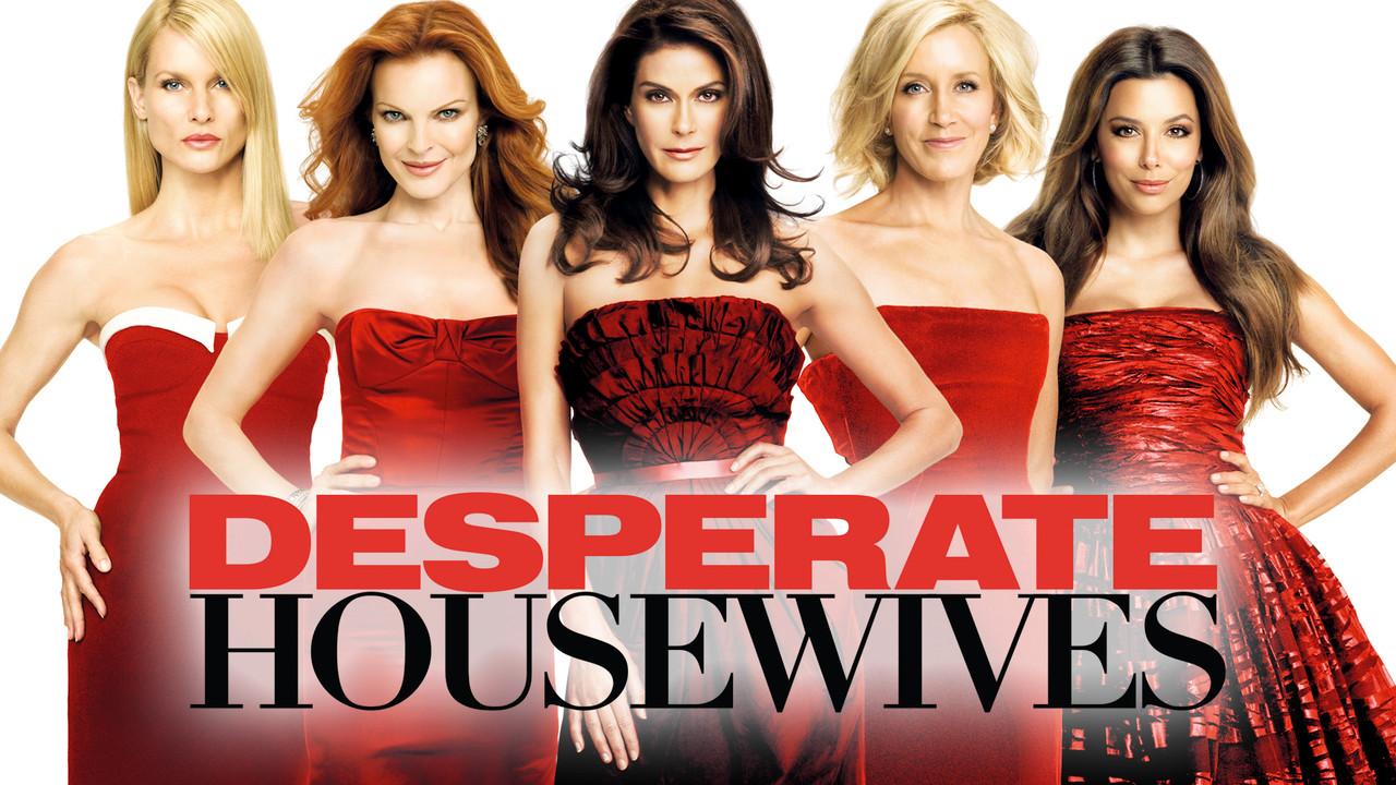 Wer Streamt Desperate Housewives