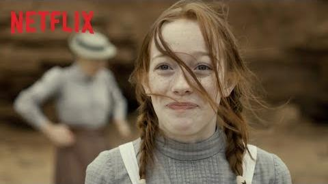"Trailer 'Anne with an E"" - Staffel 2 (Netflix)"