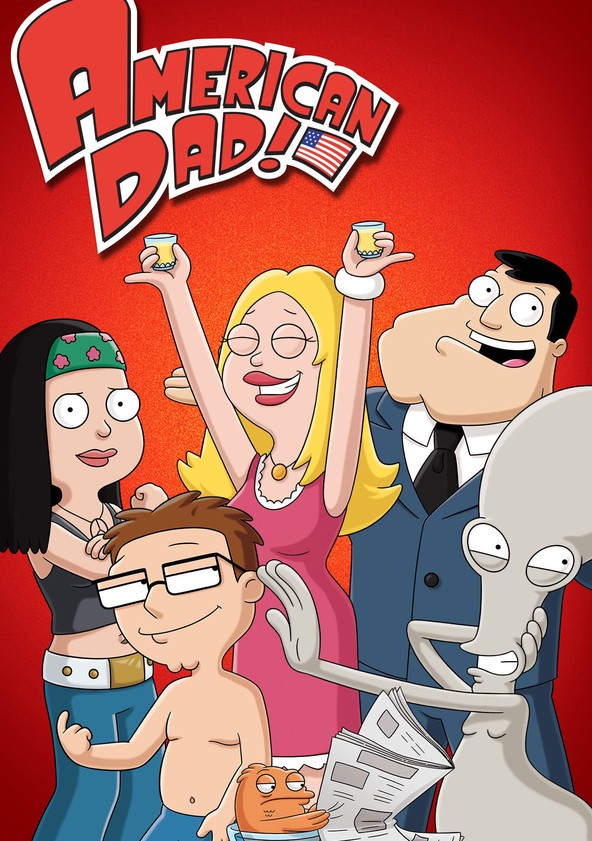 American Dad Serien Stream