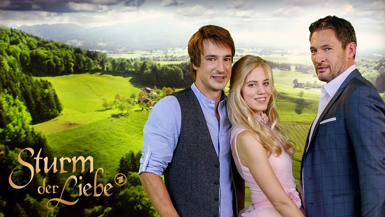 Sturm Der Liebe Staffel 16