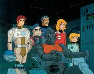 Captain Future Poster02