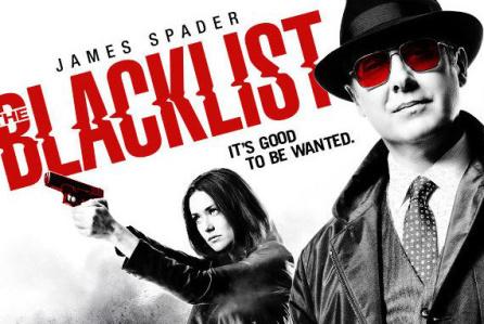 The Blacklist ähnliche Serien