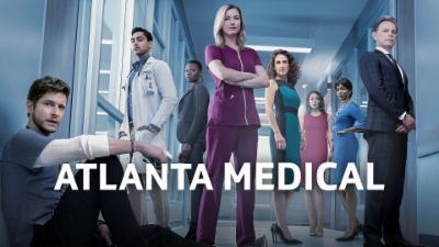 atlanta medical netflix