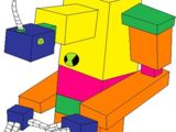 Rubix-dude