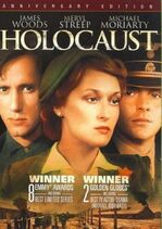 Holocaust (TV miniseries) dvd