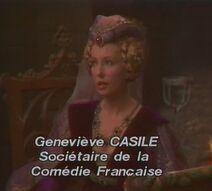 La Reine Yolande d'Aragon