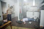 Muerte de Goya