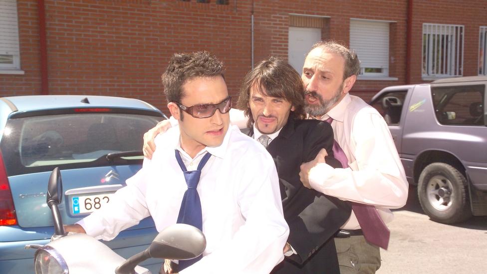Érase una boda | series de españa wiki | fandom poweredwikia
