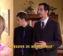 Mirador de Montepinar (capítulo)