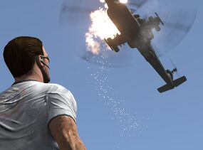 Apache down
