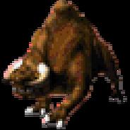 Werebull SSA
