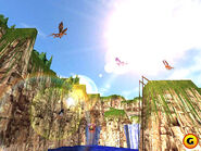 Dragonman screenshot