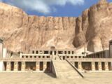 Mortuary Temple of Hatshepsut