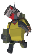 Bomber IHRB updated model