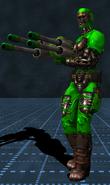 Green Garry SS1