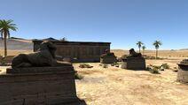 Karnak Sirian shrine