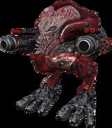 Major Bio-mech SS3
