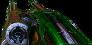 Lasergun SSHD v
