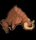 Werebull TRE