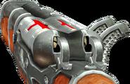 Double Shotgun v