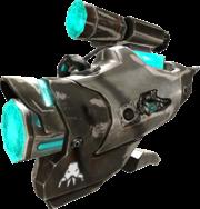 Orc Commander gun
