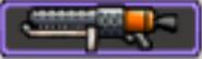 Gas Gun HUD