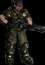 Cloned Sniper