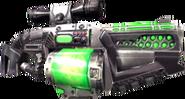 Orc Grunt gun