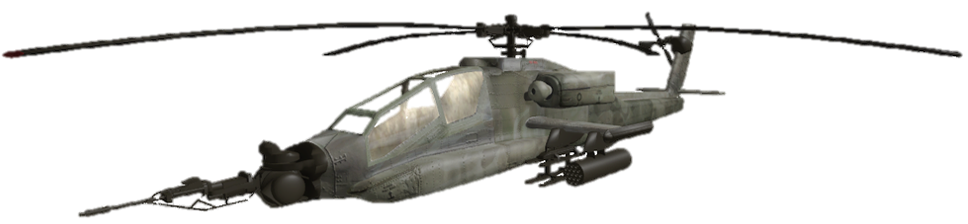 AH-64 Apache | Serious Sam Wiki | FANDOM powered by Wikia