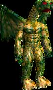 Dragonman large