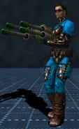 Blue Bill SS1