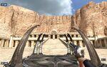 SSHD Hatshepsut Time-Lock