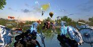 Valtos gameplay screenshot